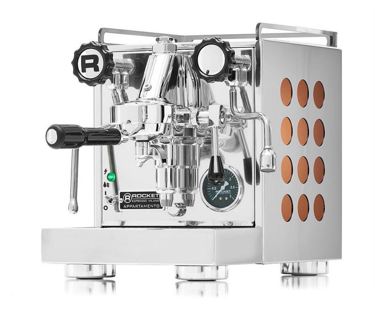 מכונת קפה מקצועית רוקט אפרטמנטו