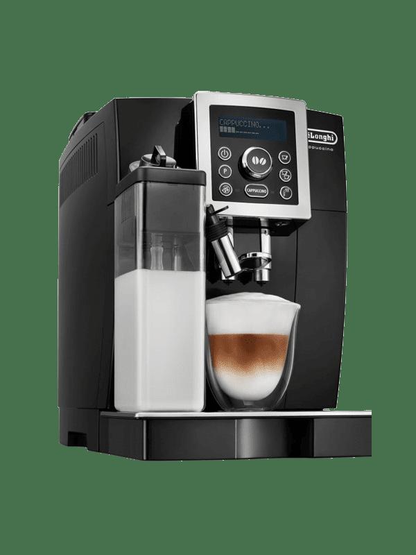 מכונת קפה אוטומטית Delonghi Ecam 23.460.B