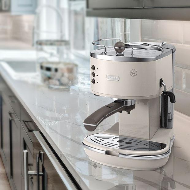 מכונת קפה דלוגני Delonghi ECO311 איקונה וינטאג אווירה