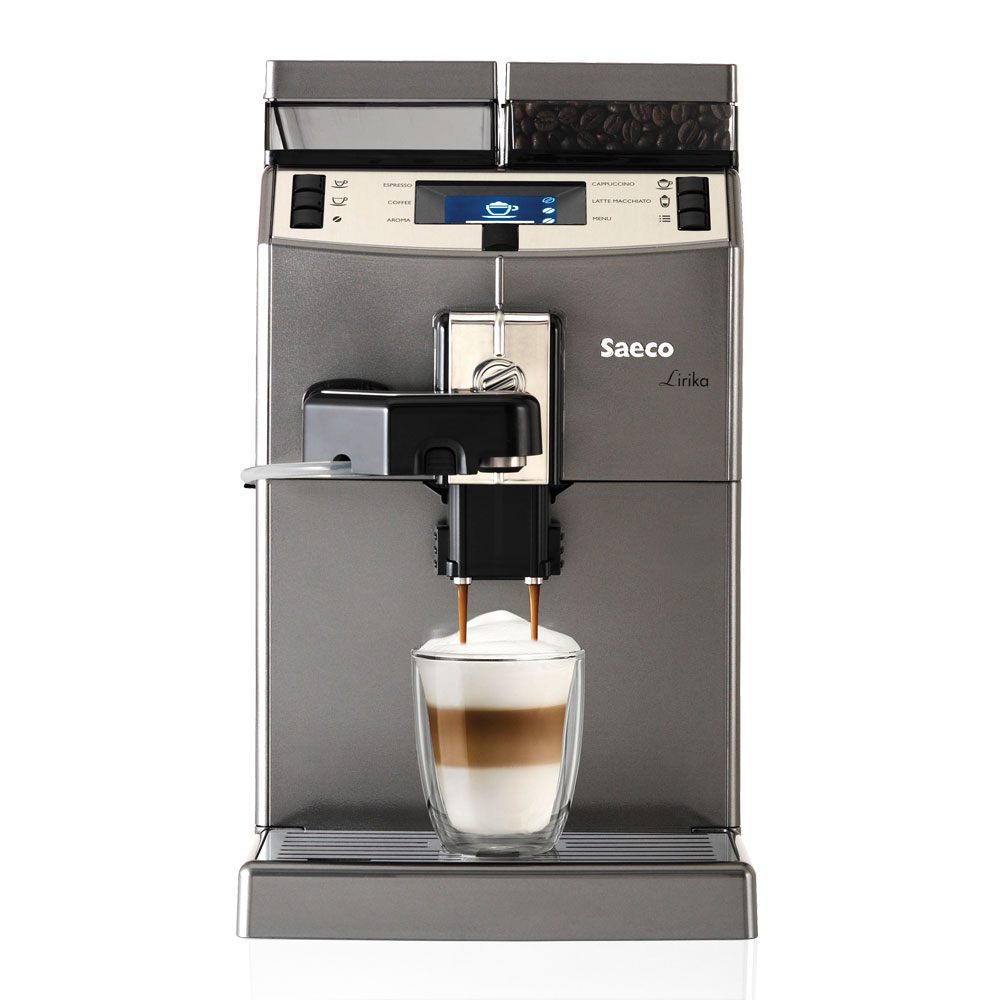 מכונת קפה אוטומטית סאקו ליריקה OTC