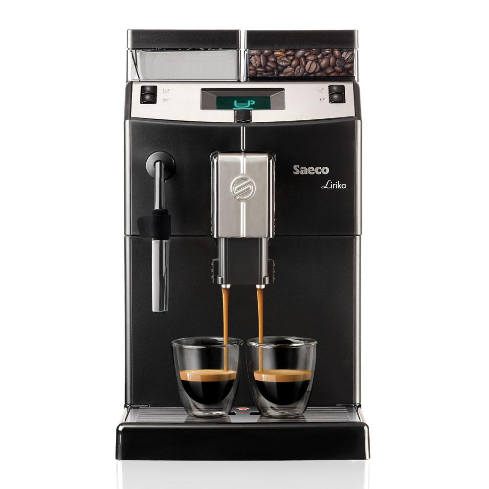 מכונת קפה אוטומטית סאקו ליריקה