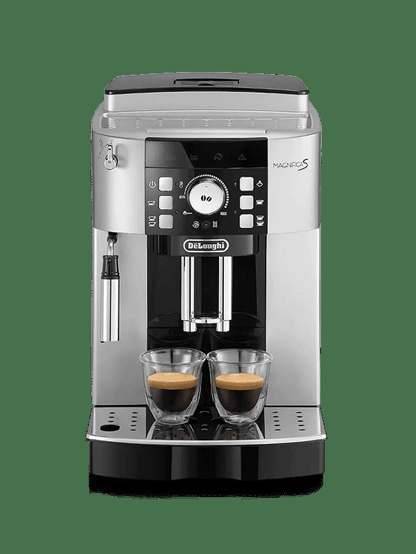 מכונת קפה אוטומטית דלונגי Delonghi Ecam 21.117.SB