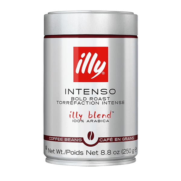 Illy Beans 3