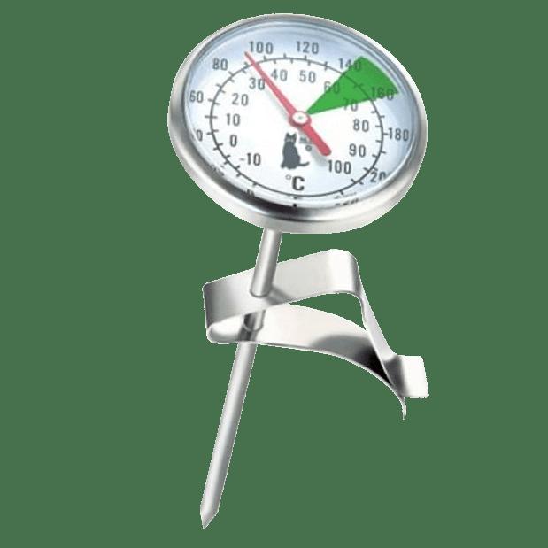 טרמומטר - מד חום מקצועי - MOTTA