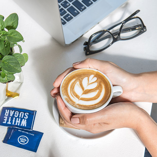 בחירת שירותי קפה למשרד4