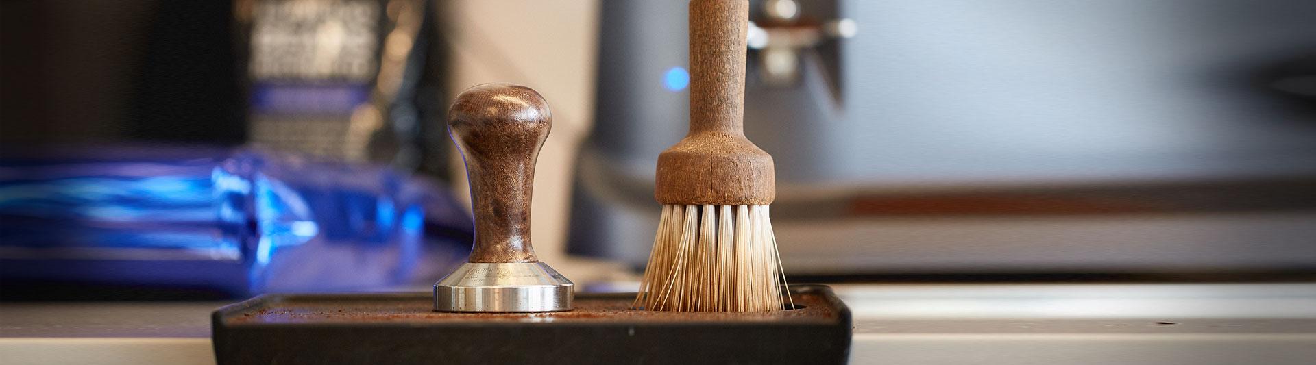 מוצרי תחזוקה למכונות קפה