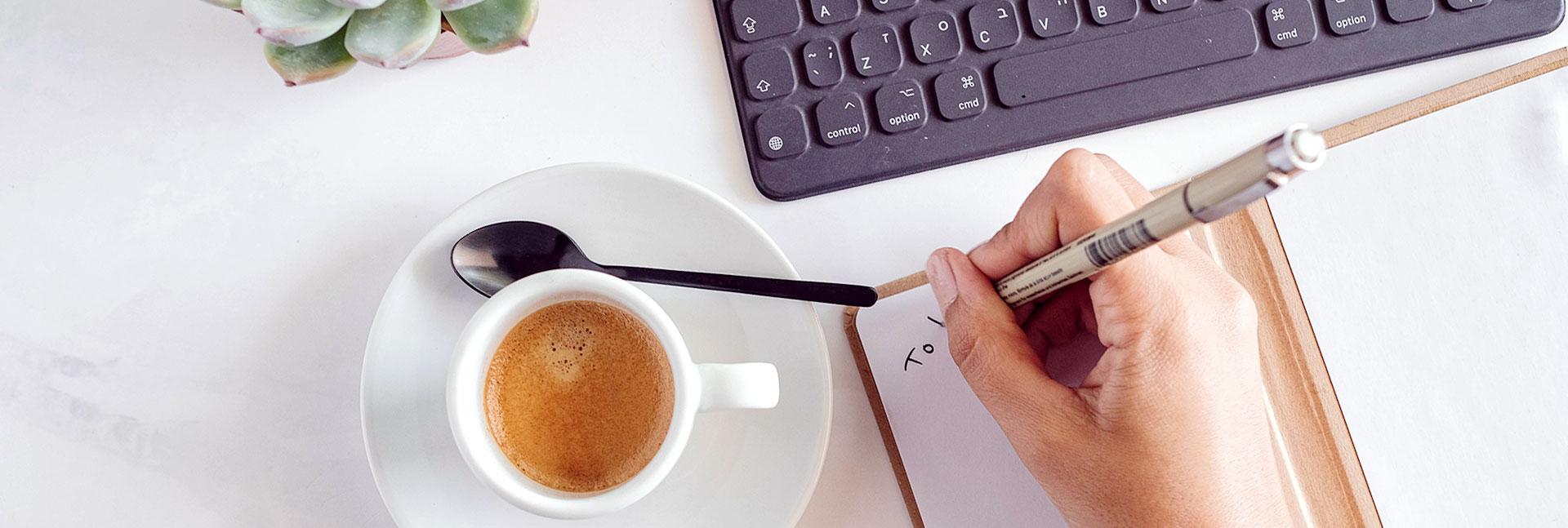 קפה למשרד