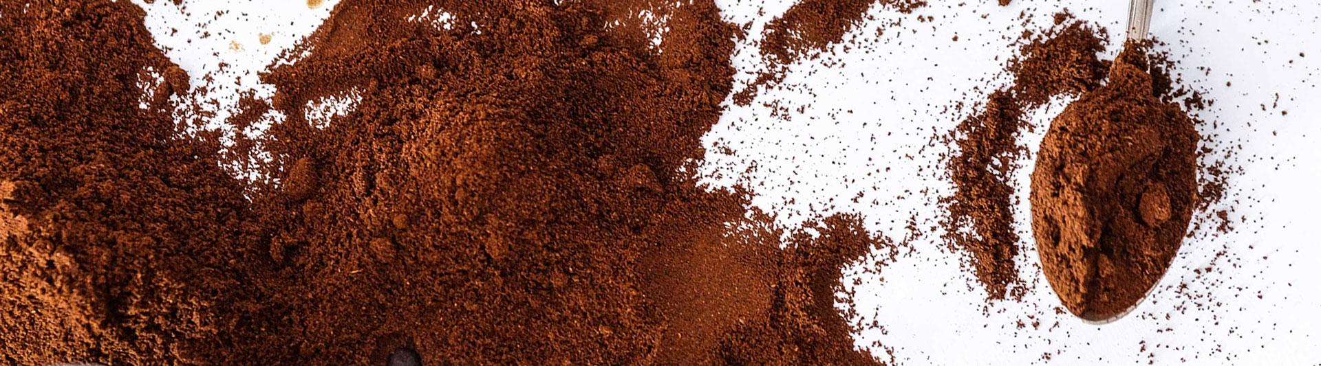 קפה טחון במבצע
