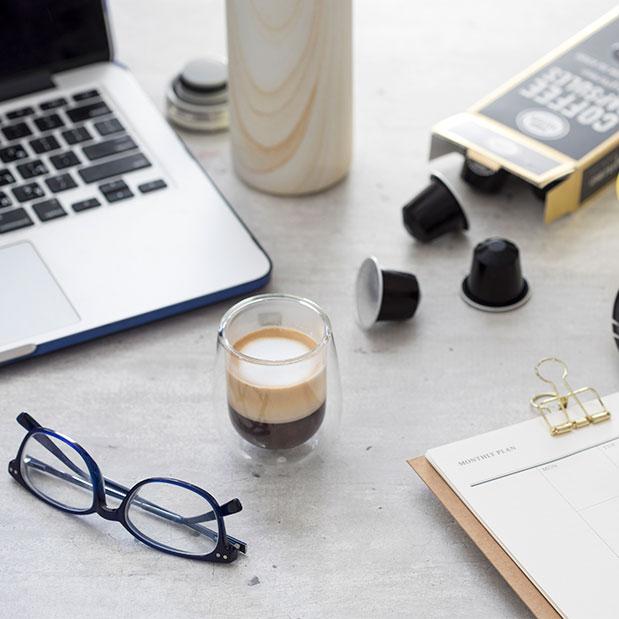 שירותי קפה לנדוור למשרד