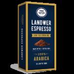 לנדוור אספרסו 100% ערביקה - 200 גרם