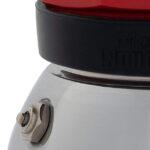 מקינטה ביאלטי 6 כוסות - מוקה אינדוקציה 2