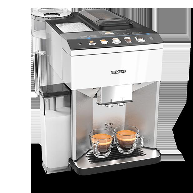 מכונת קפה אוטומטית Siemens EQ.500