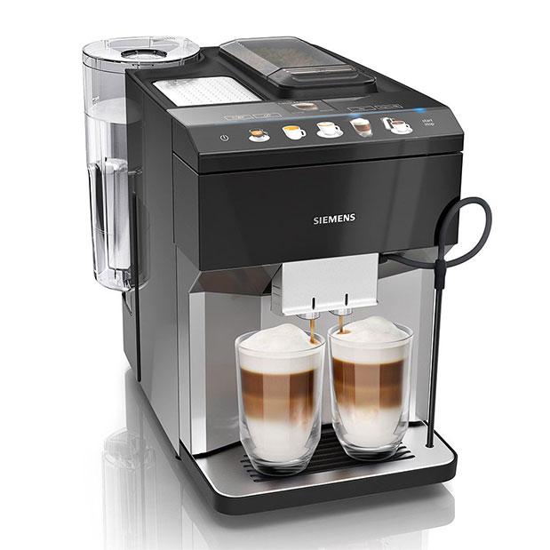 מכונת קפה אוטומטית Siemens EQ.500 classic