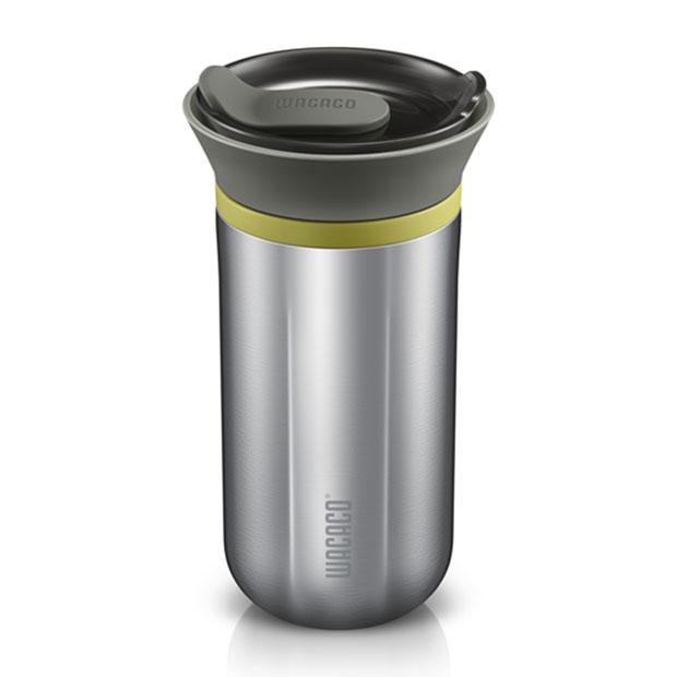 מכשיר להכנת קפה - Wacaco - קאפמוקה Cuppamoka
