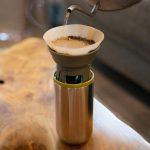מכשיר להכנת קפה - Wacaco - קאפמוקה Cuppamoka gallery