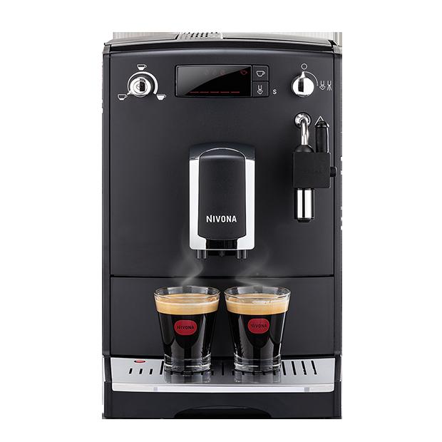 מכונת קפה אוטומטית - Nivona - CafeRomatica 520