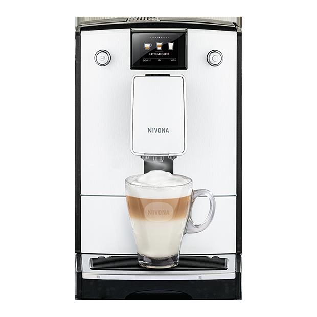 מכונת קפה אוטומטית - Nivona - CafeRomatica 779