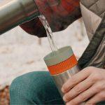 מכשיר להכנת קפה - Wacaco - פיפהמוקה Pipamoka gallery