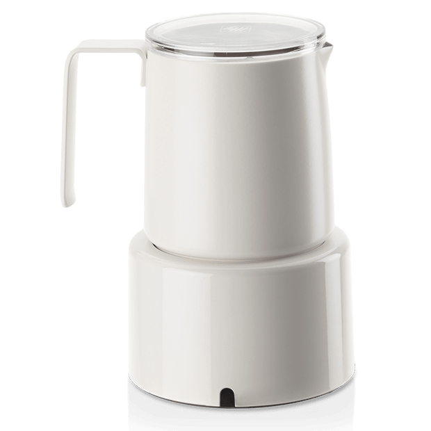 Illy Milk Frother2