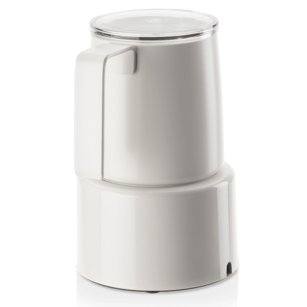 Illy Milk Frother4