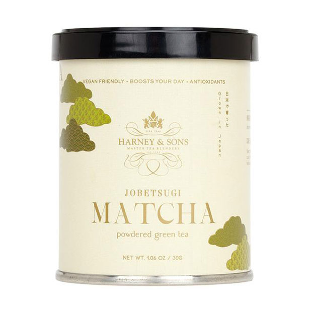 אבקת מאצ'ה תה ירוק יפני אורגני - 30 גרם