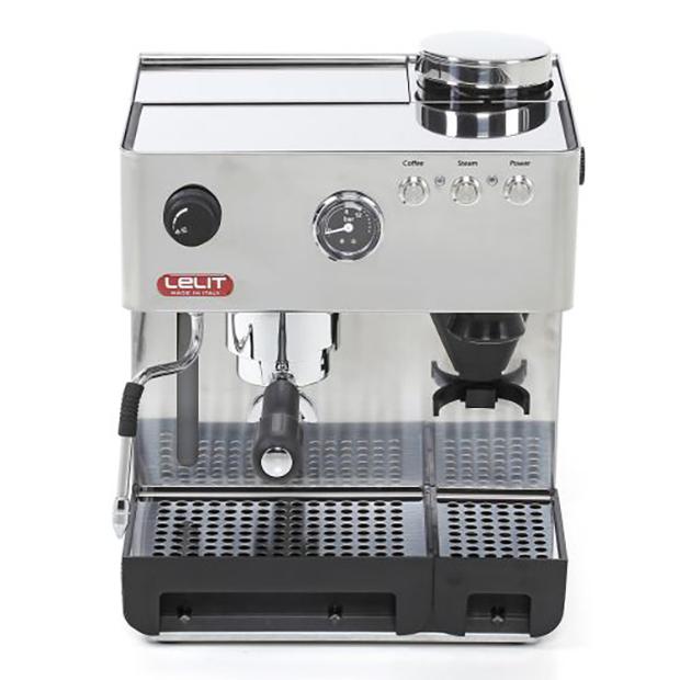מכונת קפה - Lelit - דגם Anita PL42EMI