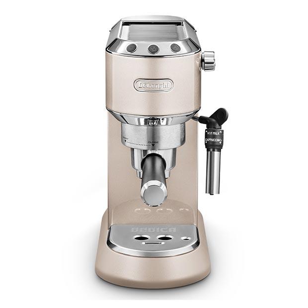 מכונת קפה דלוגני Dedica Metallics EC785.BG